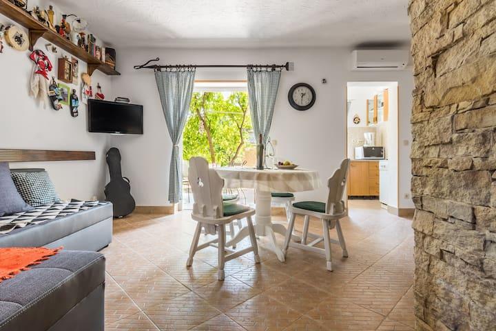 Buža Apartment A1