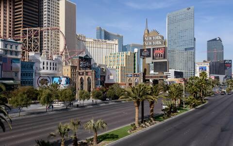 Vegas Gateway