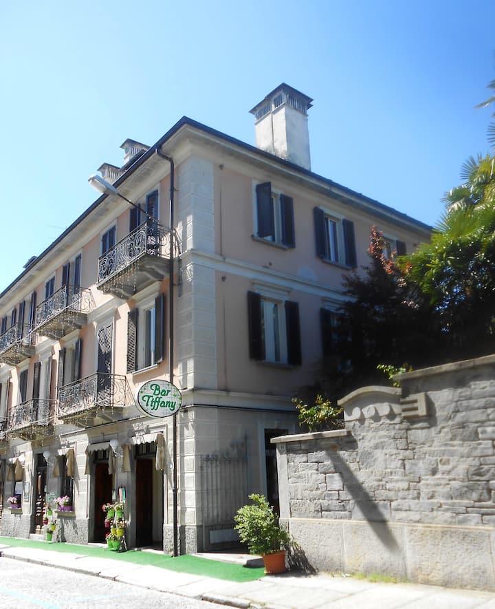Apartment Silvana Domodossola