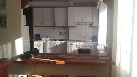 Apartamento, Ribadesella