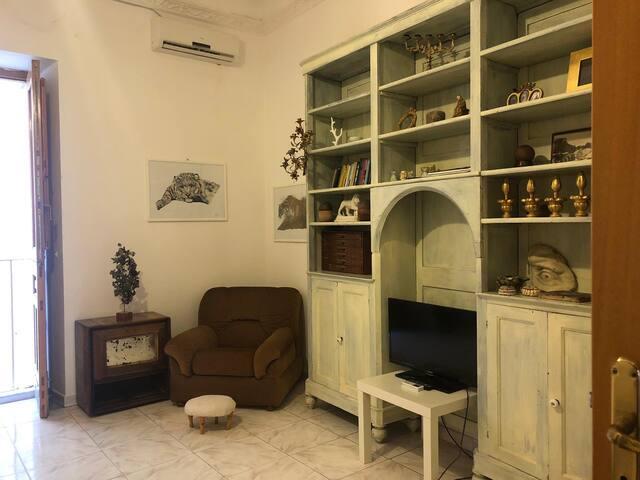 Casa Montevergine
