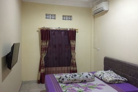 Cozy Home @ Central City of North Sulawesi, Manado
