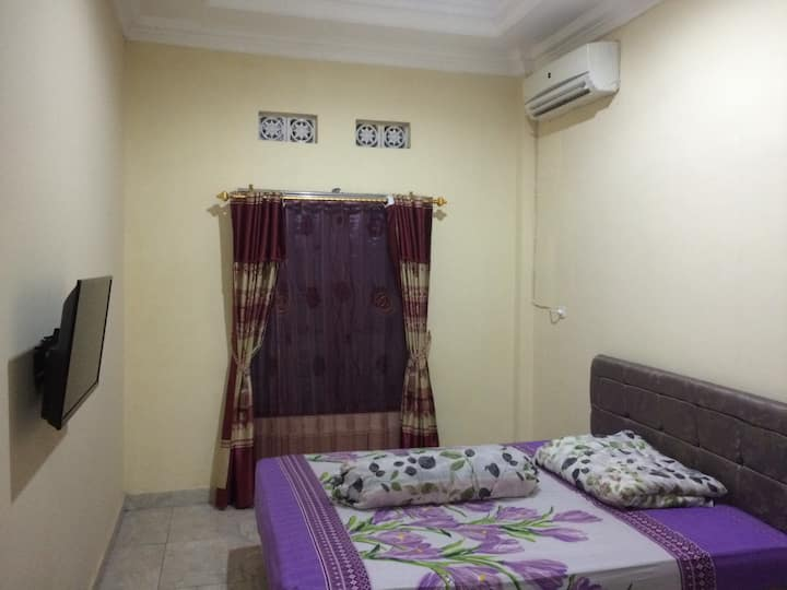 Cozy Home @ Central City of North Sulawesi, Manado