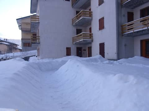 Appartamento Piano terra Ponte Picchiasassi