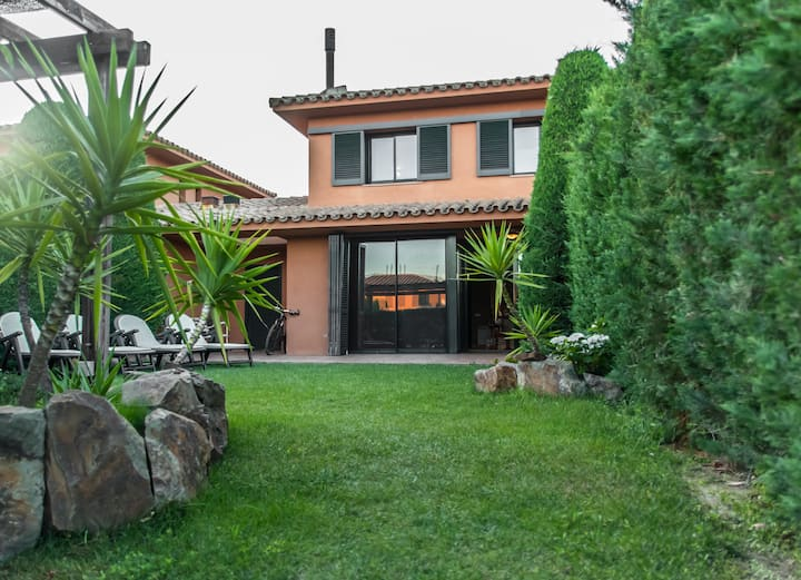 TORREMIRONA GOLF SPA PRIVATE HOME