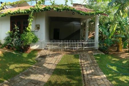 Holiday home at Anuradhapura