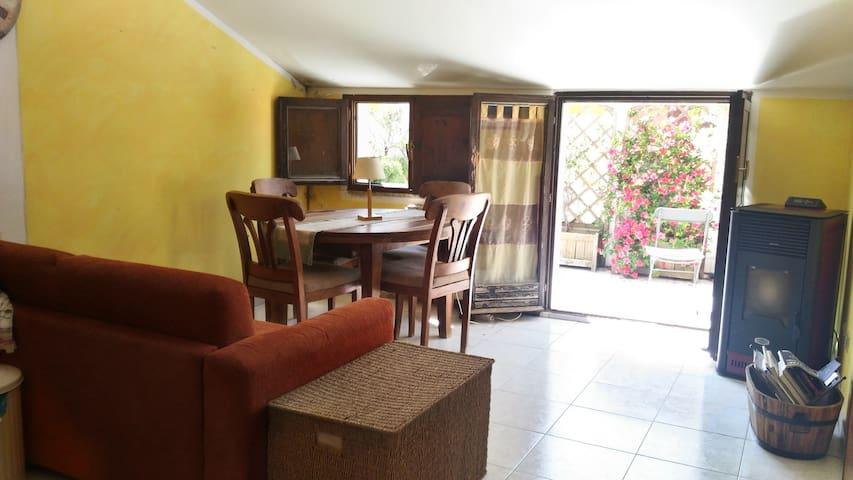 """""""La Nurra"""" apartment with terrace and barbecue - Sassari - Apartment"""