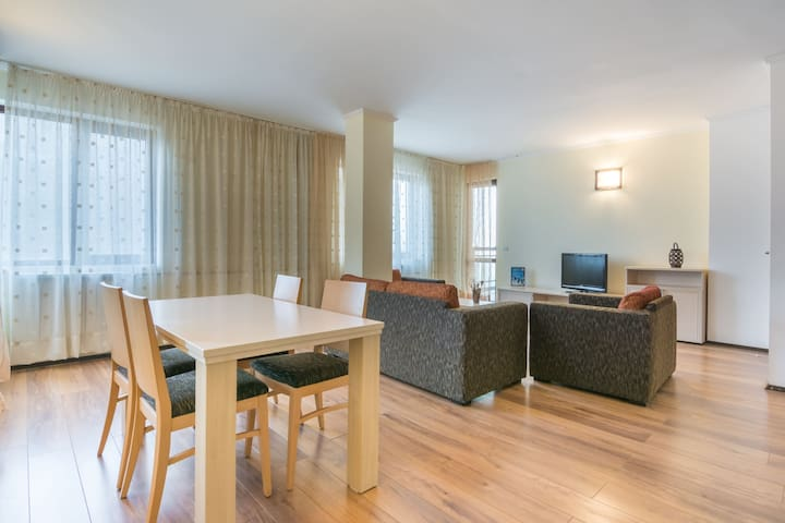 One-bedroom apartment - 2