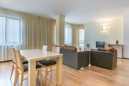 One-bedroom apartment  - 1