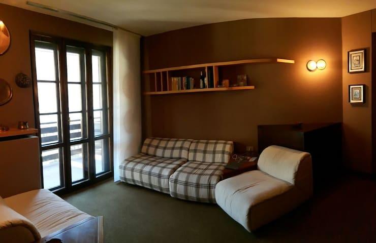Panoramico Trilocale - Madesimo