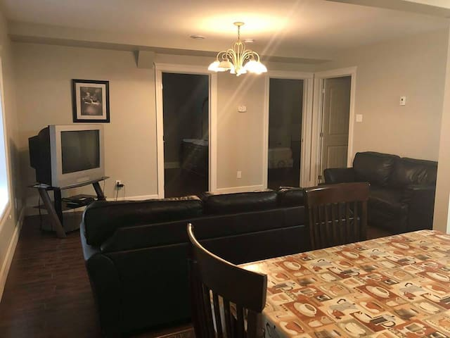 Two Bedroom Apartment **Center Of Clarenville**