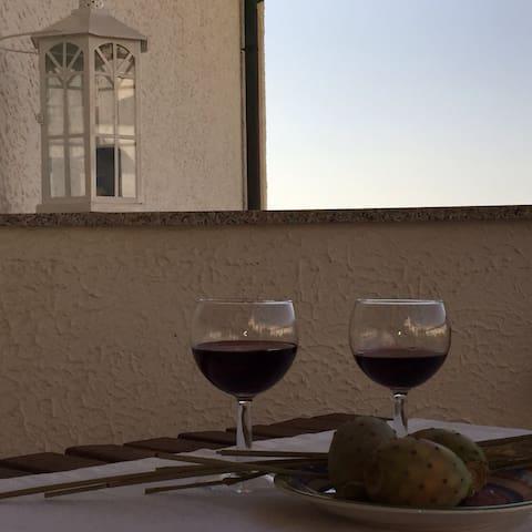 Casa in Sicilia - Gioiosa Marea - Gioiosa Marea - Apartament