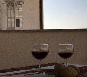 Casa in Sicilia - Gioiosa Marea - Gioiosa Marea - Wohnung
