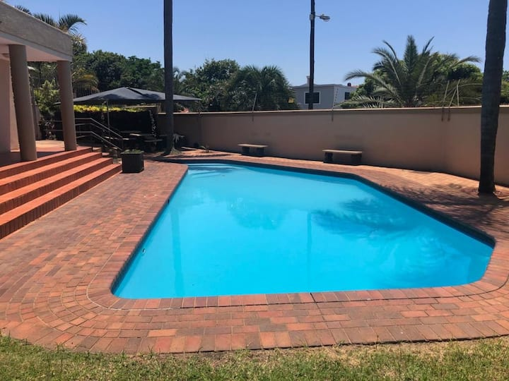 3 The Shades - Self-catering Umhlanga apartment