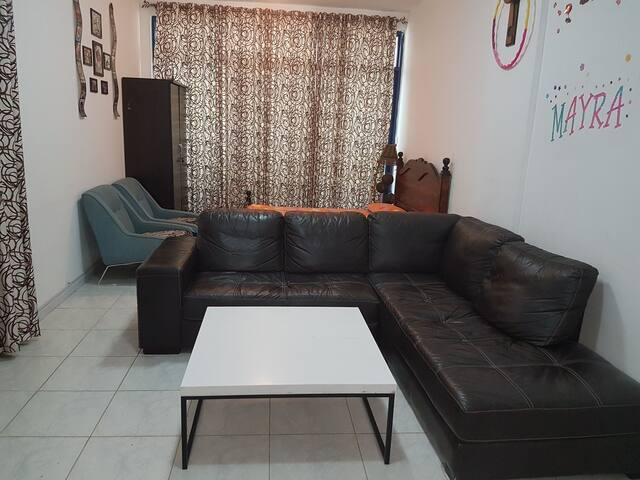 Fully furnished Studio flat - Dubai - Apartemen