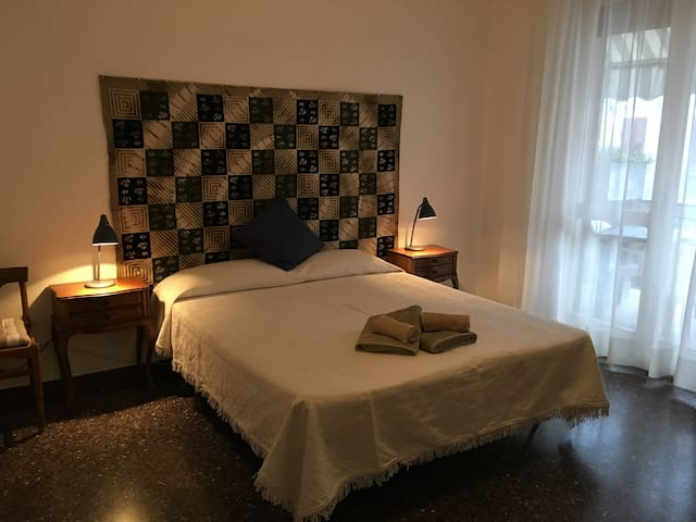 Termoli, not only sun and beaches! - Termoli - Bed & Breakfast