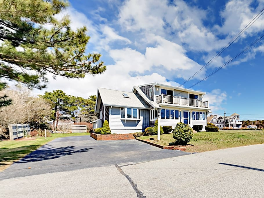 Welcome to Hyannis! Your rental is professionally managed by TurnKey Vacation Rentals.