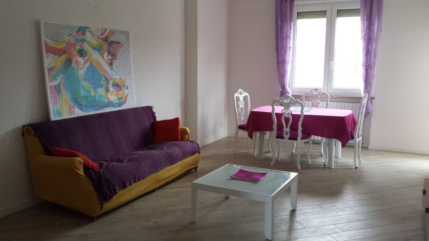 Appartamento tra Langhe e Monferrato - Isola D'asti - Apartamento