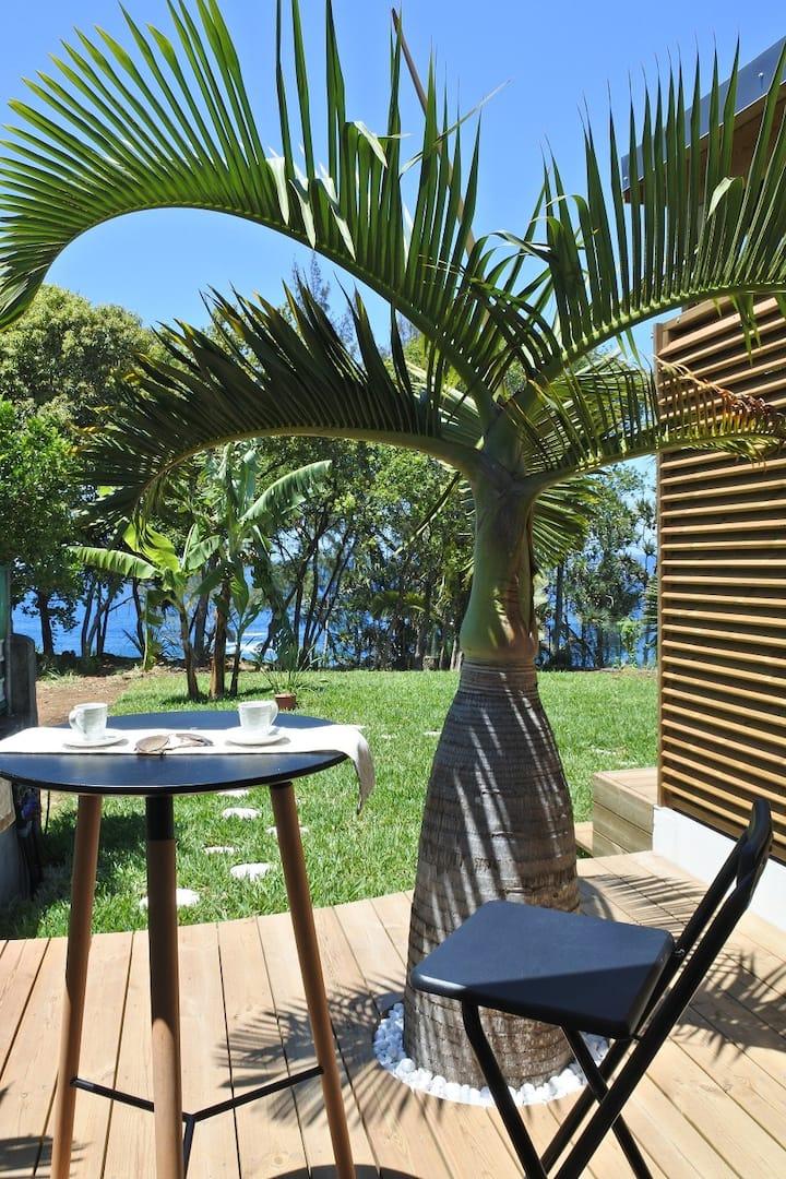 Studio Vacoas - Les Terrasses de Manapany