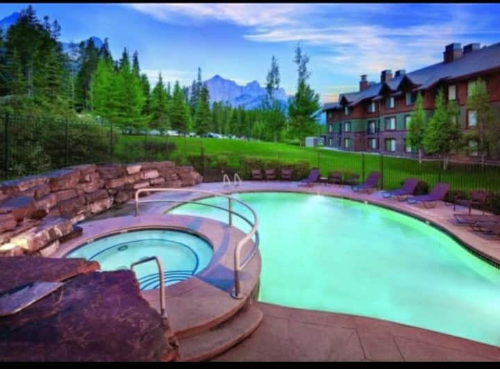 Canmore Banff 1 Bedroom