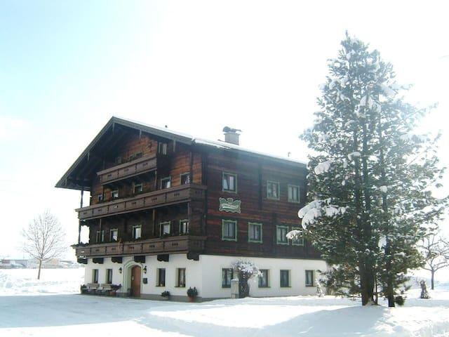 Holiday apartment Seppingerhof