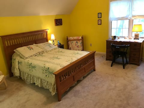 Pleasant Auburn Home