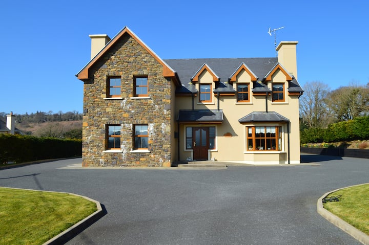 Ard Cuileann Double Room Ground Floor