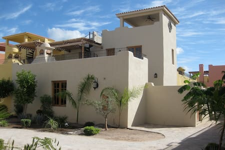 Beautiful Home in Loreto Bay,  Baja - Talo