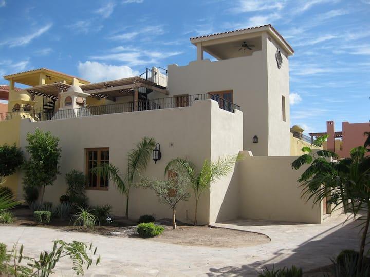 Casa Maria Loreto BCS