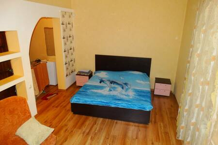 Люкс квартира - Magnitogorsk