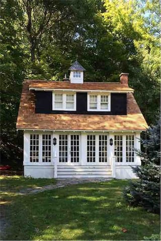 Cozy Muskoka Cottage, Lake of bays