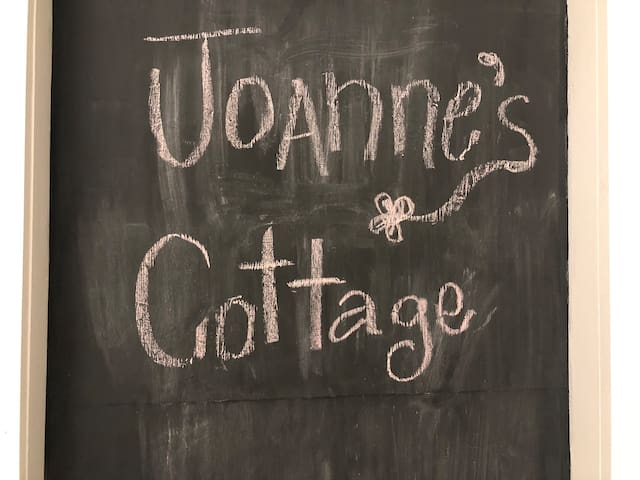 Joanne's Cottage near the Guadalupe & Ingram Dam