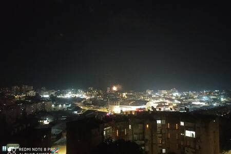 tiberias- view 2