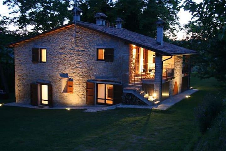 Villa quartarola agriturismo - Modigliana
