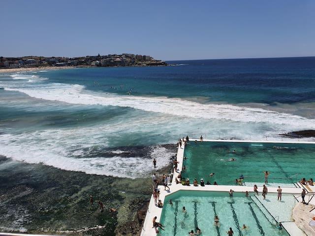 Bondi Beach Retreat