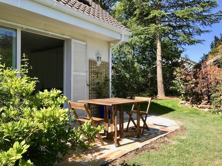 Small studio near Versailles & Vallee de Chevreuse