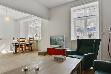 Apartment near Copenhagen center - Kööpenhamina - Huoneisto