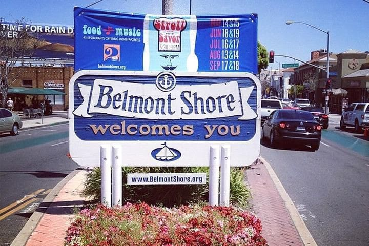 Belmont Shore Furnished Studio  $50  a day