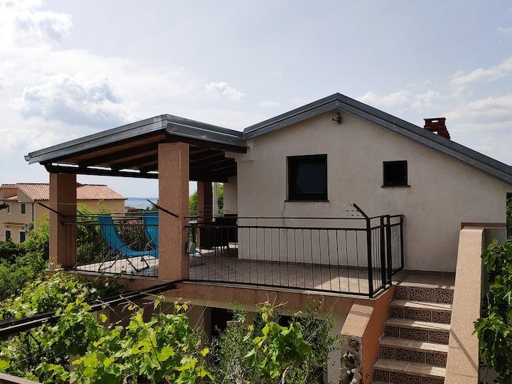Apartment Paklenica