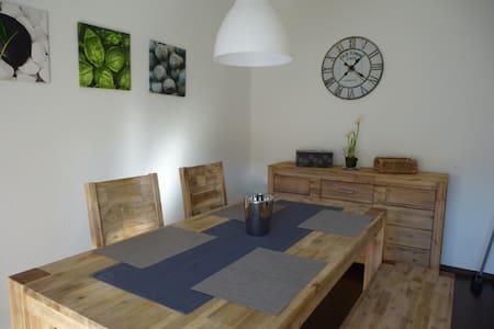 schöner Leben und Arbeiten auf Zeit - Schweinfurt - Lakás