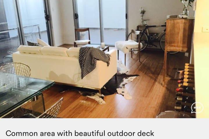 Gorgeous Designer Apartment -Milton - Milton - Pis