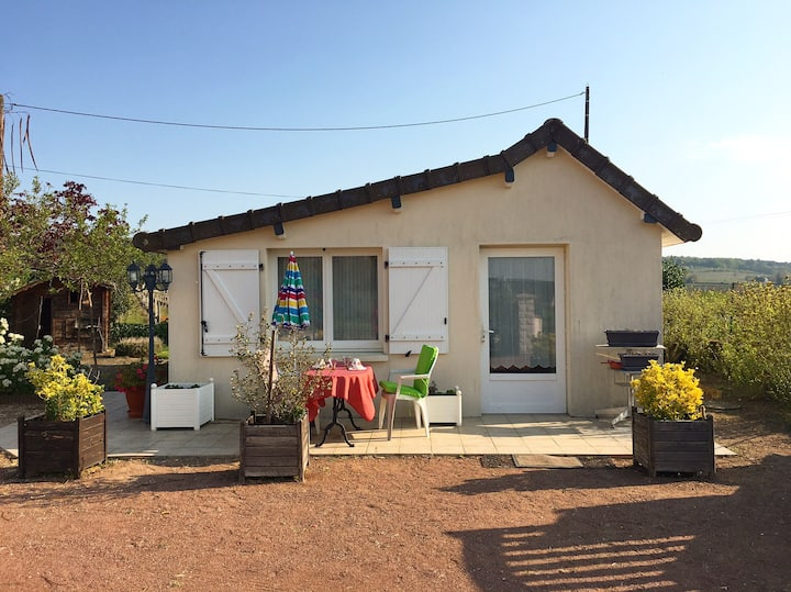 Le Gîte Chez Linette
