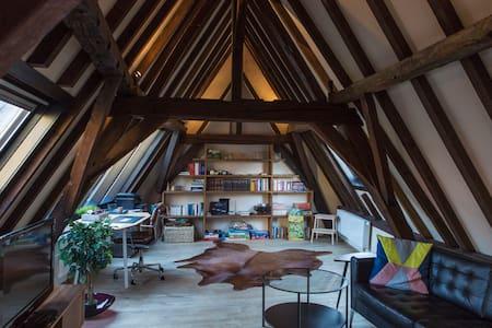 SINT-IVO  Deluxe Appartement - Gent
