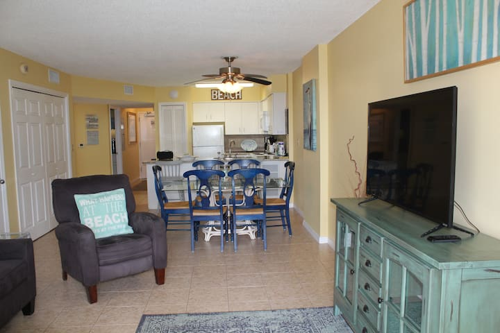 Plantation Palms 6110-Upgraded ground floor condo.Great for the family! Book Now