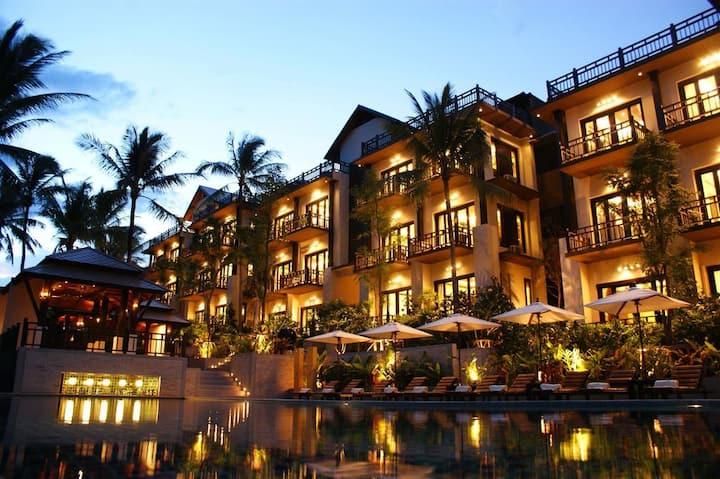 Kirikayan Luxury-Family Suite