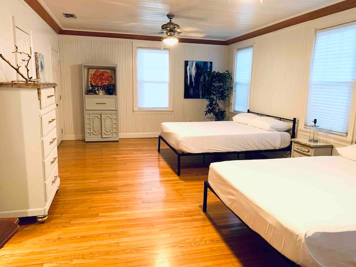 ★★★★★Luxury Master Guest Suite for LSU Fans★★★★★
