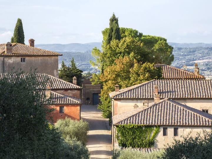 Montestigliano - Casa Marta