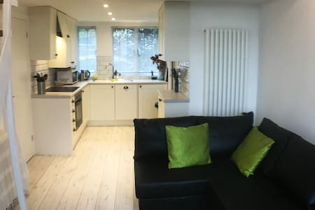 Luxury apartment in Meads