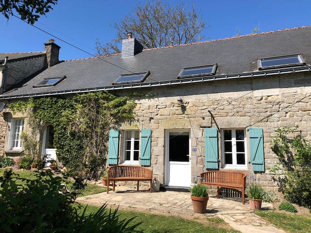 Walnut Tree Gite A relaxing holiday cottage.