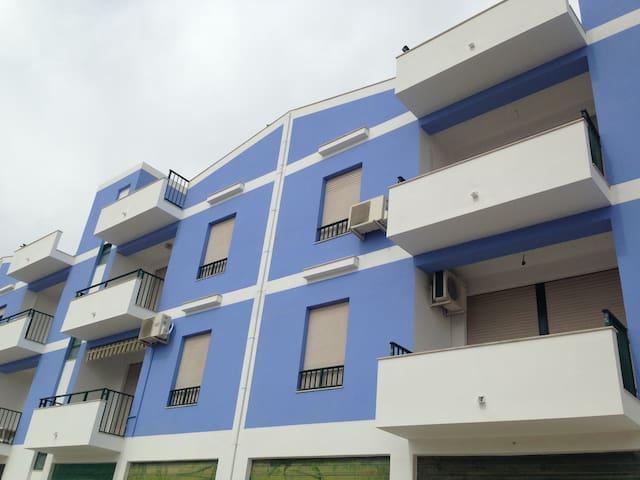 La Casa di Angelica Marzamemi